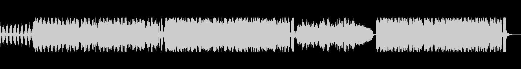 三拍子の短調・オーケストラの未再生の波形