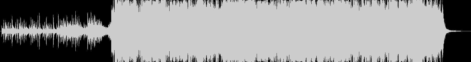 琴、尺八、三味線、切なく壮大な和風曲4aの未再生の波形