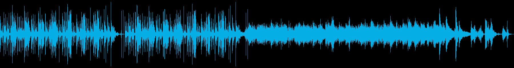 ワールド 民族 カントリー 民謡 ...の再生済みの波形