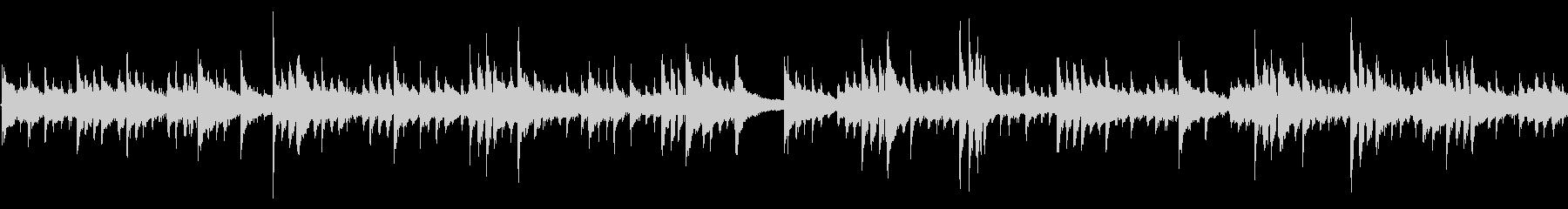 アコギ45(ループ)/クラゲ、深海の未再生の波形