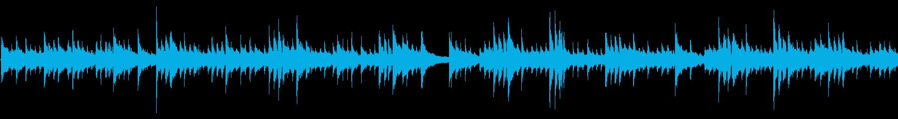 アコギ45(ループ)/クラゲ、深海の再生済みの波形