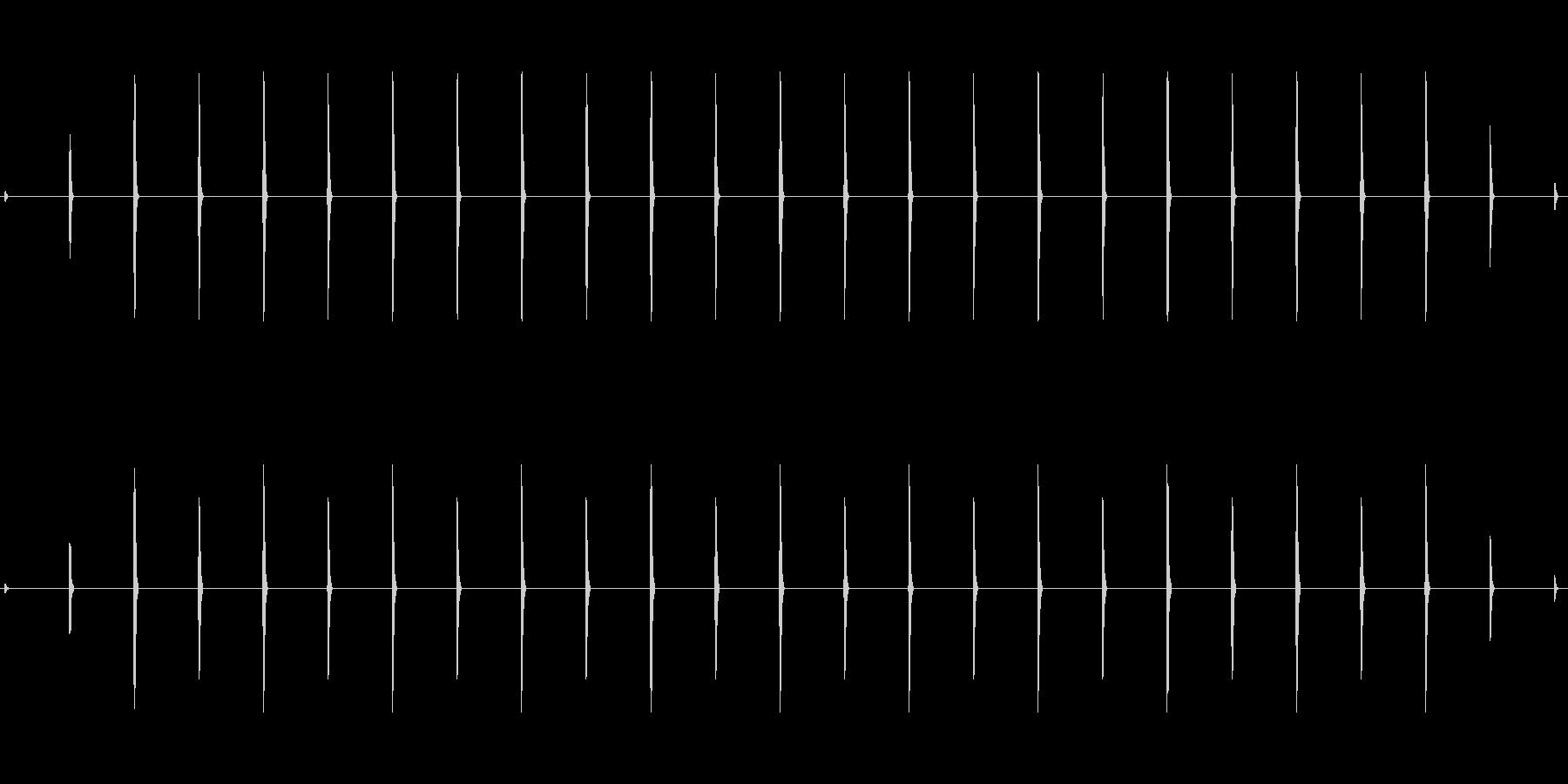時計 ticktock_48-2_dryの未再生の波形