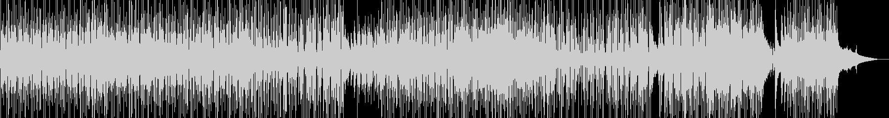 アコギ・ほのぼの映像や作品にの未再生の波形