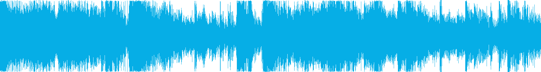 ソウル/ R&B /ファンク。テナ...の再生済みの波形