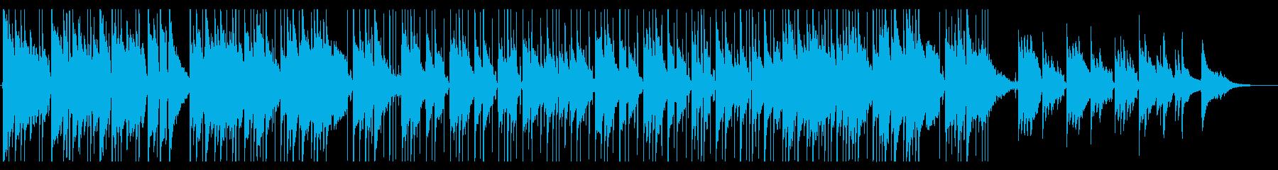 切ないアコギインスト Shortの再生済みの波形