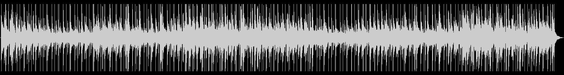 リラックス・作業用チルアウトの未再生の波形