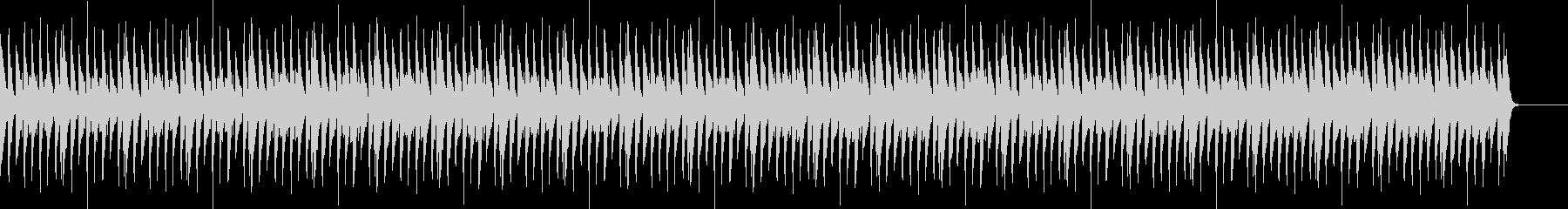 オルゴール・ウクレレ・楽しい・ポップスの未再生の波形