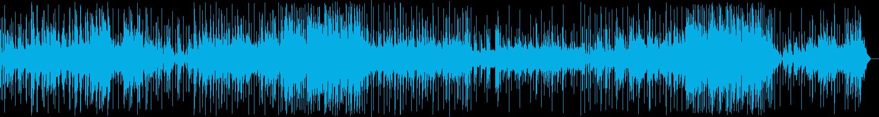 ブルースとソウル。福音とスピリチュ...の再生済みの波形