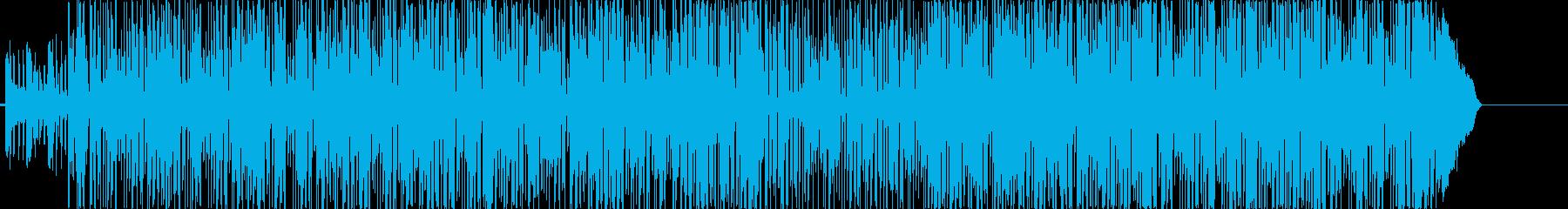 法人 技術的な 説明的 静か お洒...の再生済みの波形