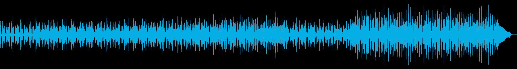 【メロディ・ドラム抜き】ムービーに最適…の再生済みの波形
