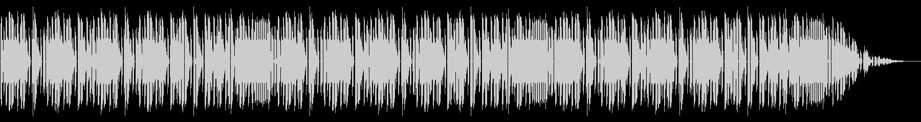 NES レース A01-2(タイトル フの未再生の波形