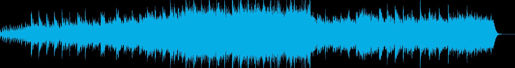 クラシック交響曲 厳Sol ファン...の再生済みの波形
