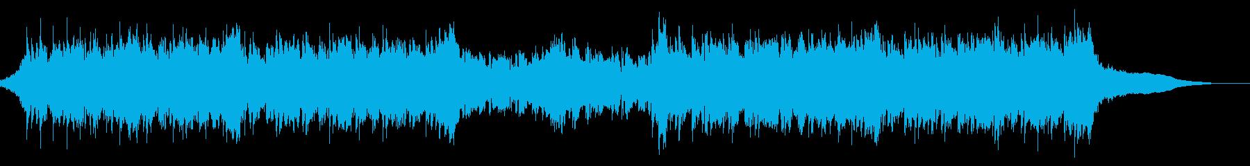 texture19の再生済みの波形