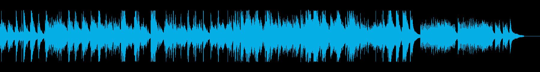 アコーステック センチメンタル サ...の再生済みの波形