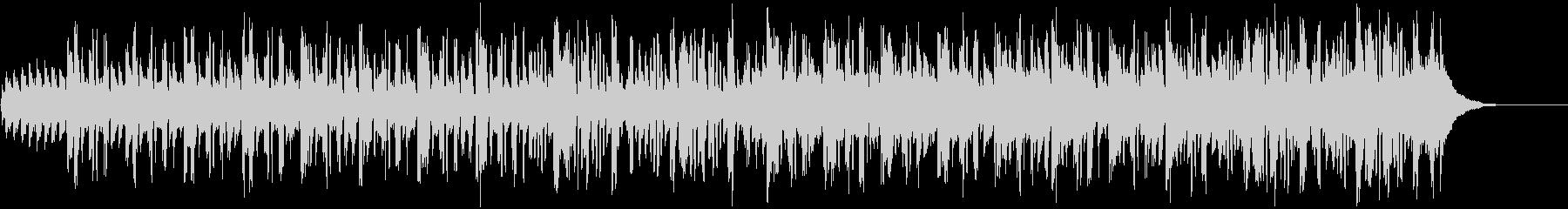 生演奏 リコーダー フィンランドの舞曲の未再生の波形