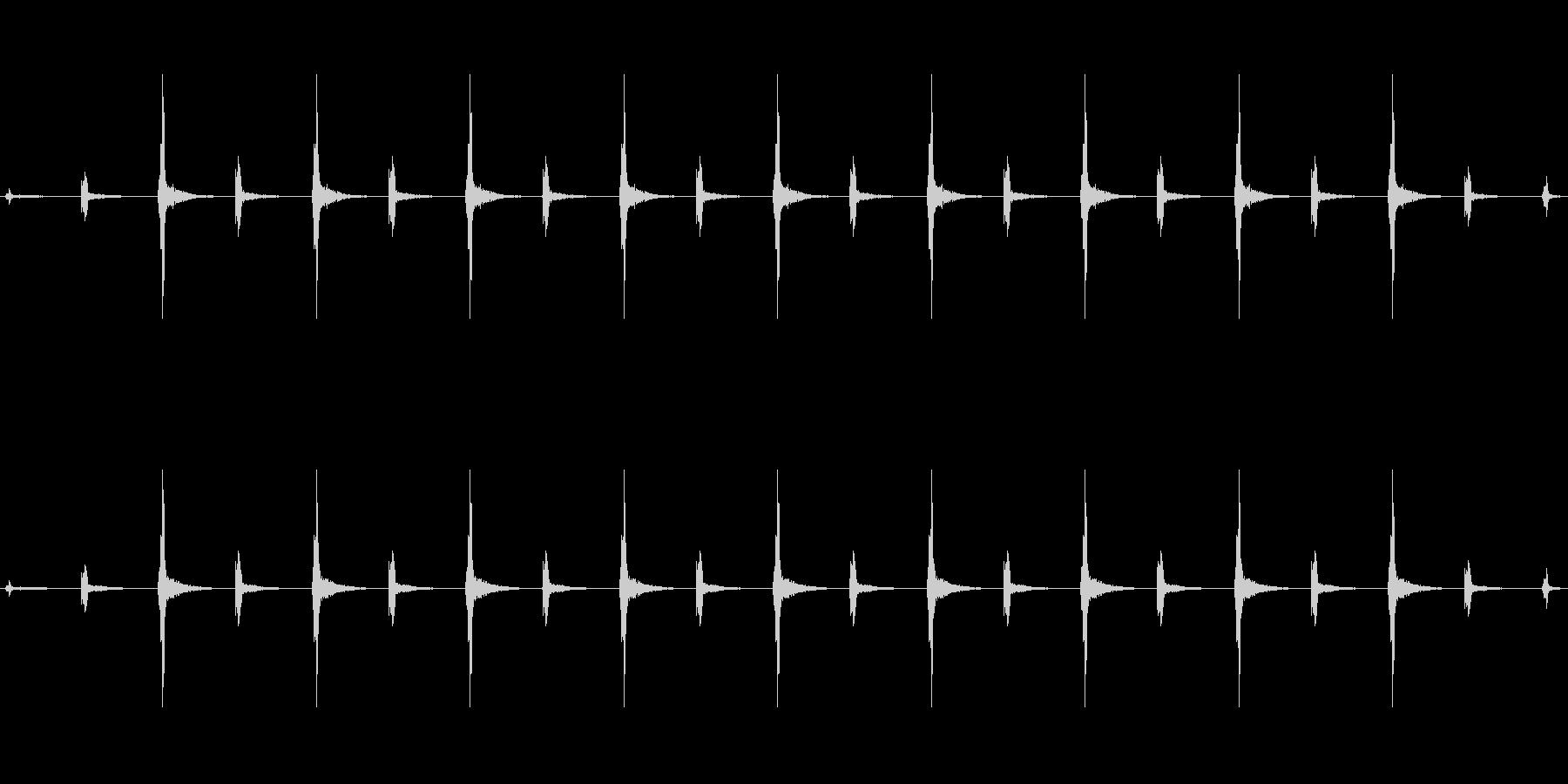時計 ticktock_46-3_revの未再生の波形