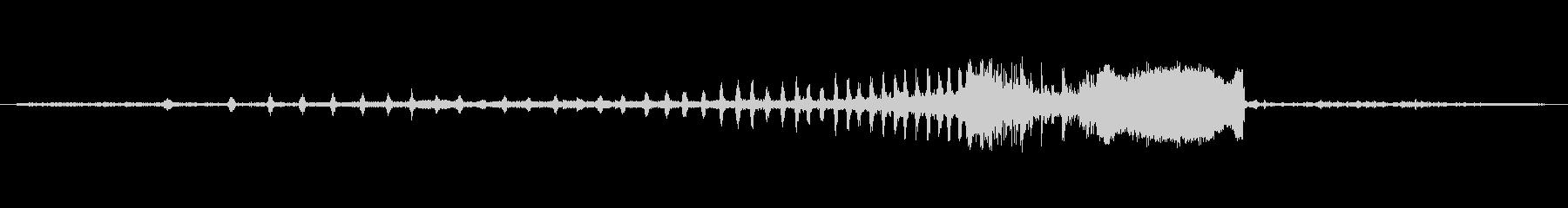 1907ボールドウィン280:ロー...の未再生の波形