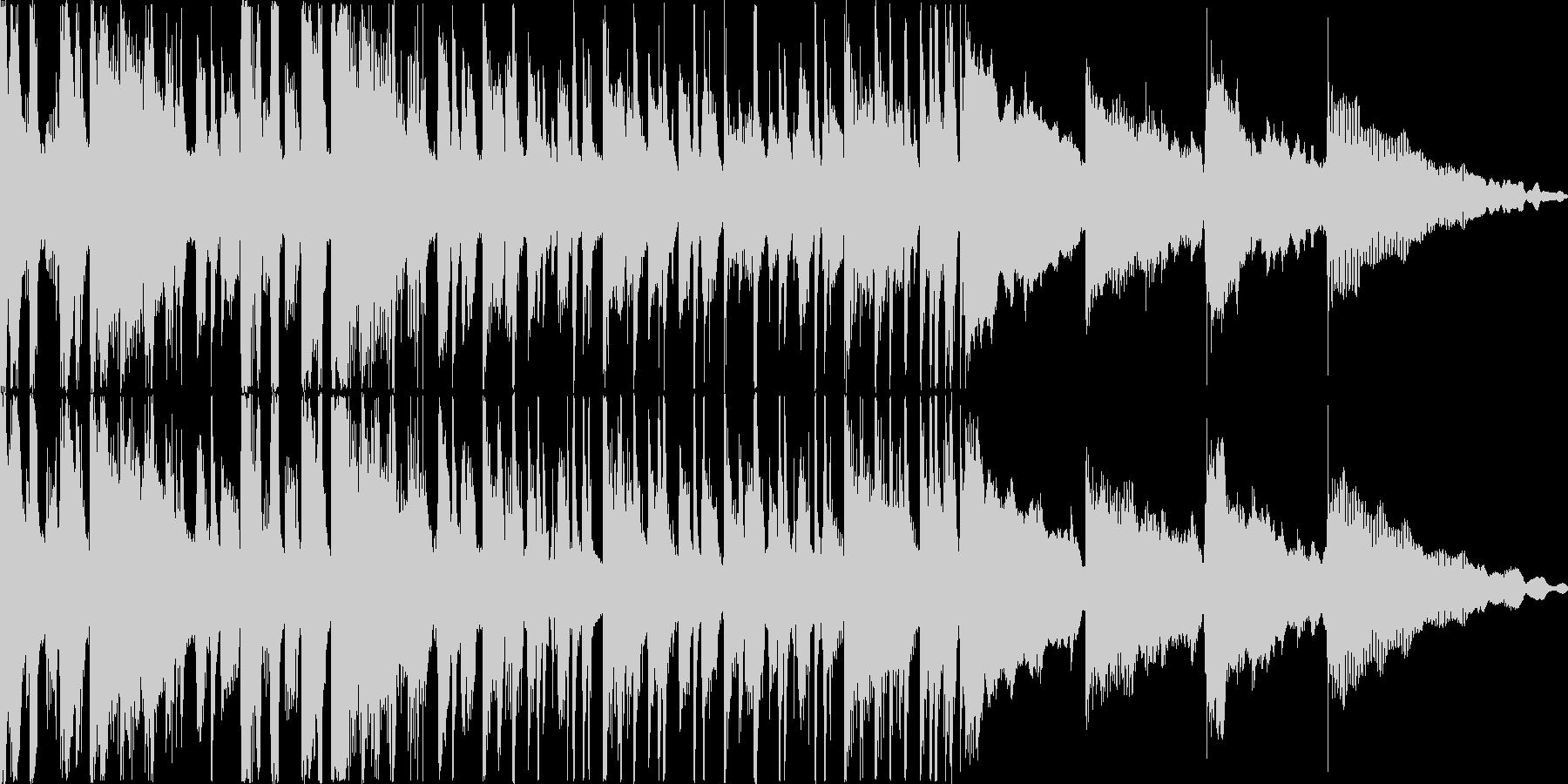 Feelgood Funk / J...の未再生の波形