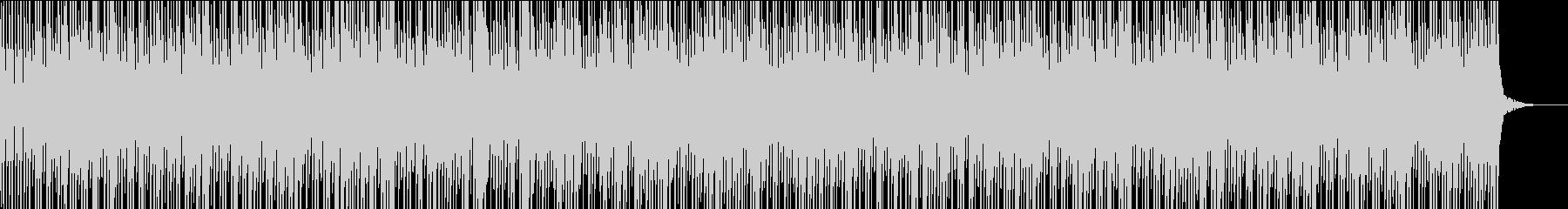 サイファービート38小節×8回の未再生の波形