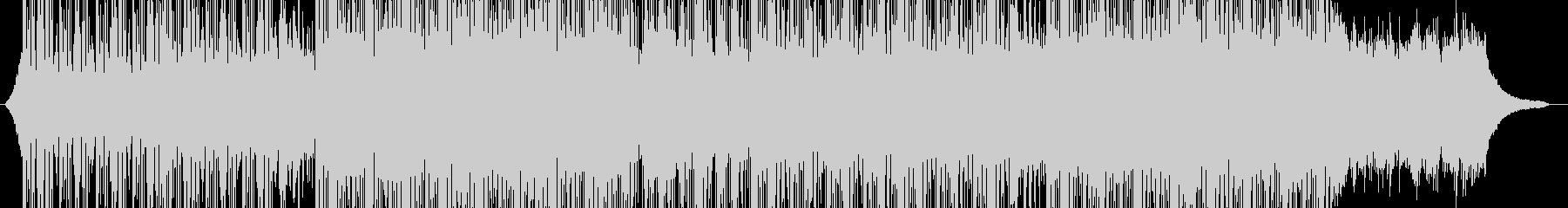 トラップ ヒップホップ ポジティブ...の未再生の波形