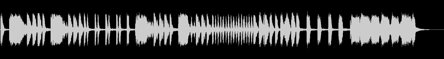 スリーリングファンファーレ:コミッ...の未再生の波形