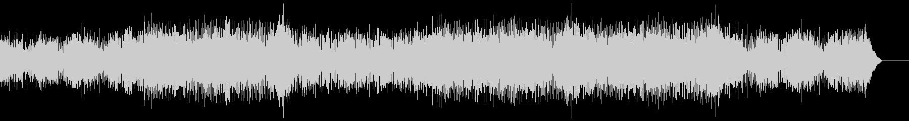 おしゃれな映像に穏やかなバーBGMジャズの未再生の波形