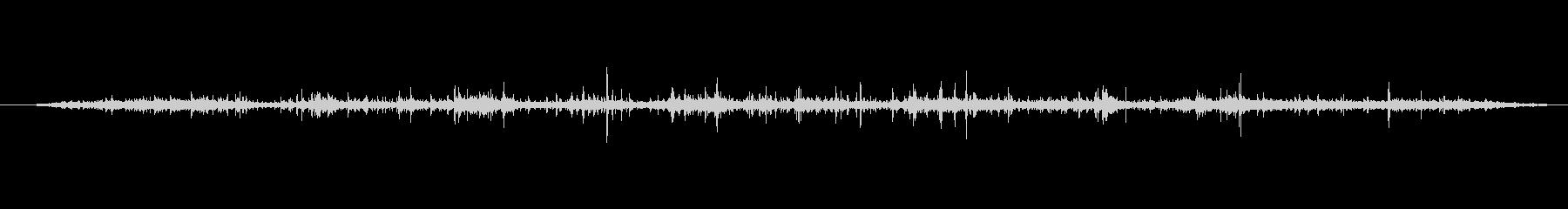 水 シンクミディアムフローウォッシュ02の未再生の波形