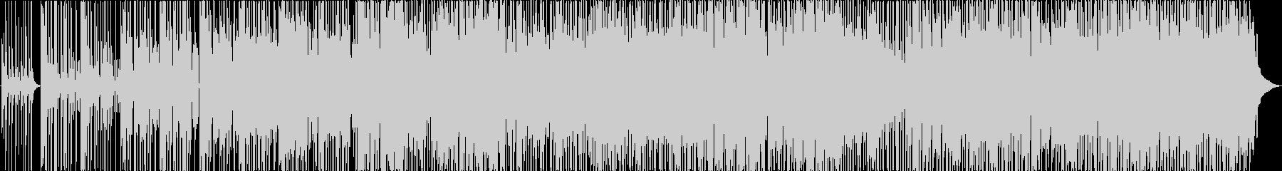 エレクトリックピアノ、ウクレレ、セ...の未再生の波形