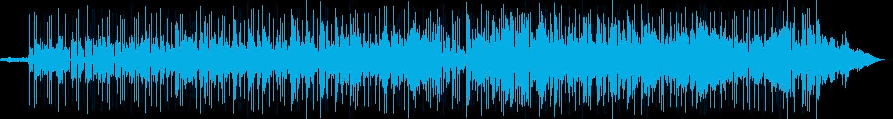 ソフトポップロック、男性ボーカル。...の再生済みの波形