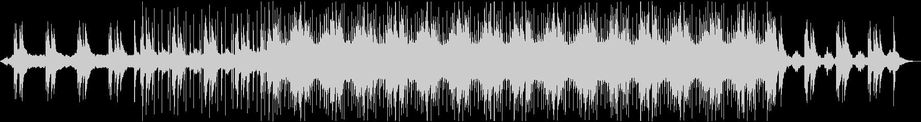 暖かさに包まれるチルホップ [ピアノ]の未再生の波形