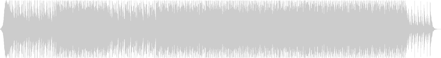 Asian style music's unreproduced waveform