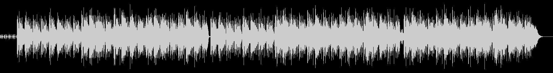 Lofi ビートゆったりしたピアノ の未再生の波形