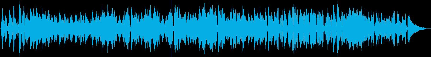 ピアノ演奏/CM・劇伴・Xmas・嬉しいの再生済みの波形