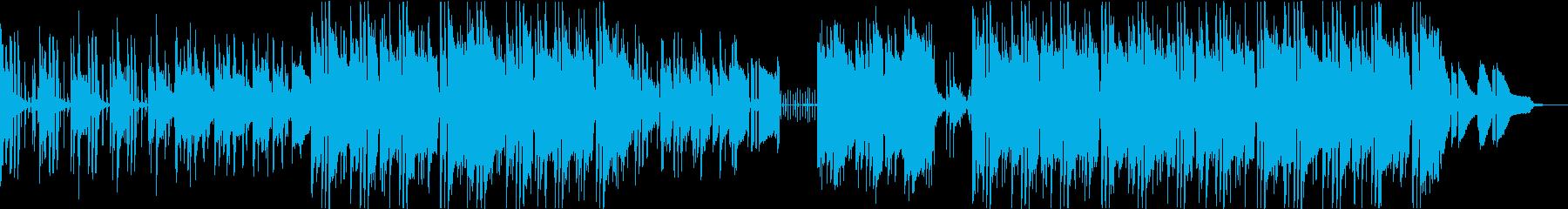 PV】チルアウト  落ち着き  オシャレの再生済みの波形