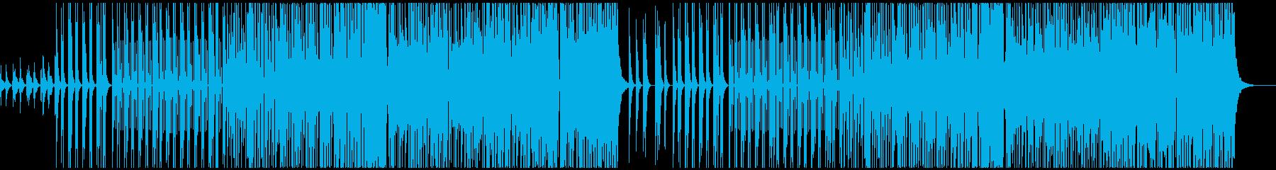 ドラムラインFuture Pop の再生済みの波形