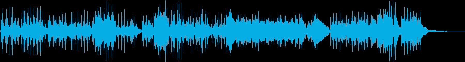ひなまつり/和風/沢山の楽器達がお祝いの再生済みの波形