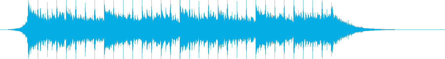 Corporate Synth 137の再生済みの波形