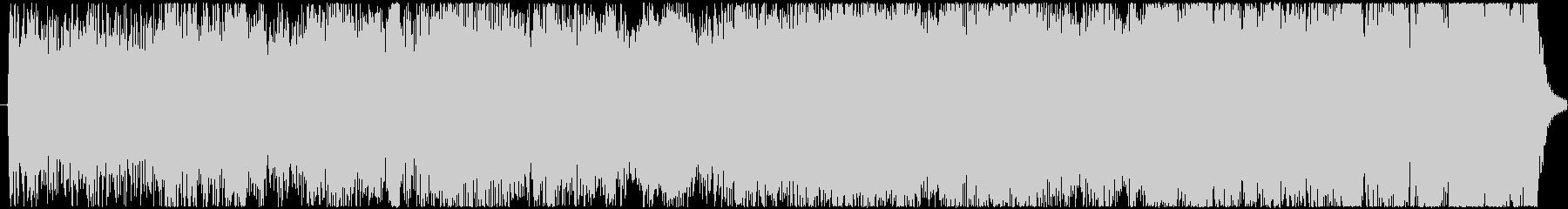 【ロボット/起動音/エネルギーチャージ】の未再生の波形