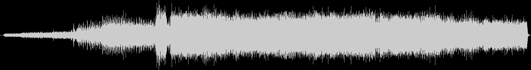 コードレスハンドドリル:19.2V...の未再生の波形