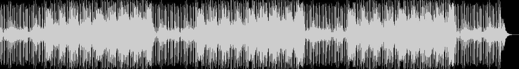 インディーロック トラップ ヒップ...の未再生の波形
