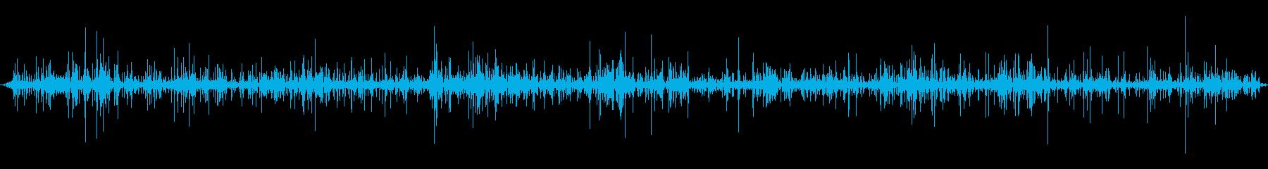 Babbling Brook:Li...の再生済みの波形