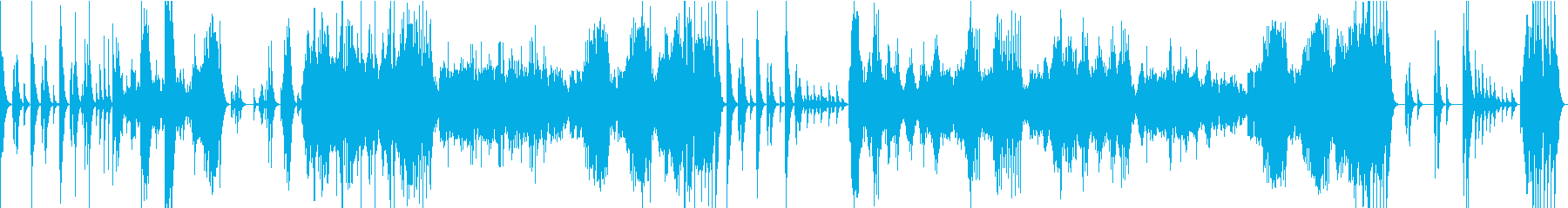 悲愴 第1楽章/ベートーベン・マリンバの再生済みの波形