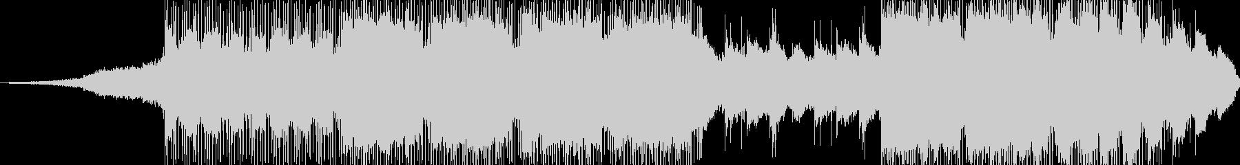エアリアル センチメンタル 説明的...の未再生の波形