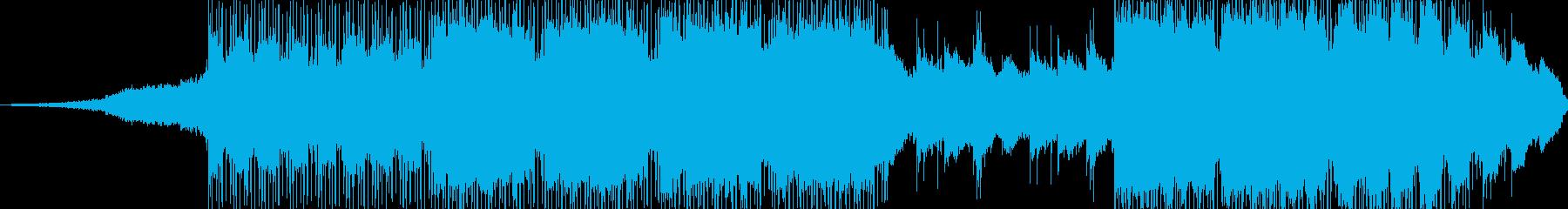 エアリアル センチメンタル 説明的...の再生済みの波形