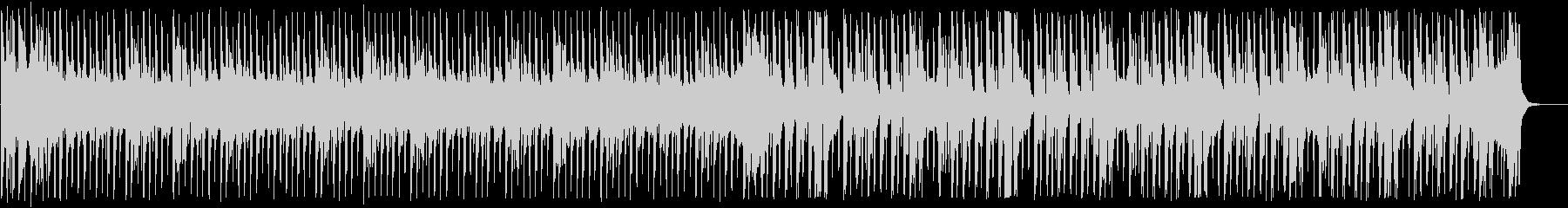 サイバーなディープハウス_No679_2の未再生の波形