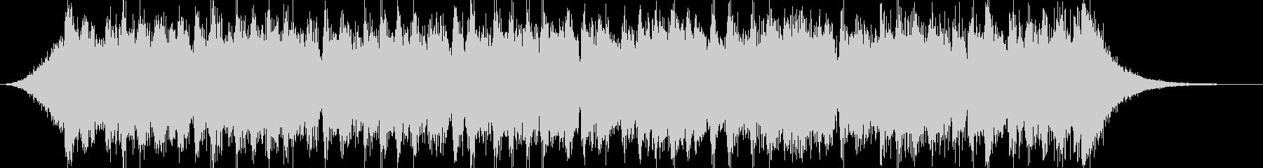 企業VPや映像33、壮大、オーケストラcの未再生の波形