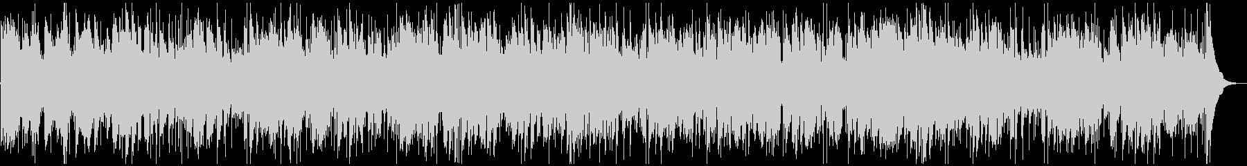 スローテンポ、モダンカントリーバラードの未再生の波形