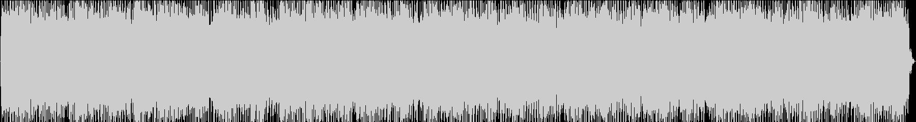 ドローン 邪魔02の未再生の波形