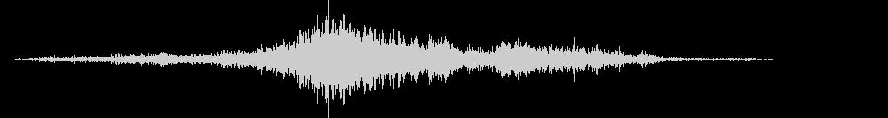 カーゴシリーズオブ2:ミディアム;...の未再生の波形
