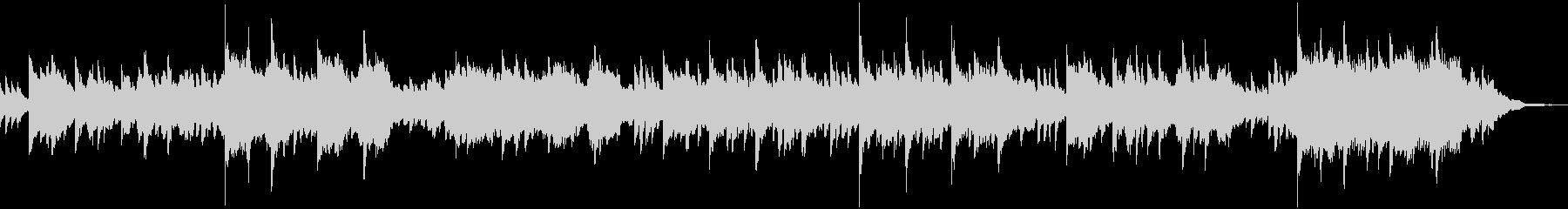 プログレッシブ 交響曲 アンビエン...の未再生の波形